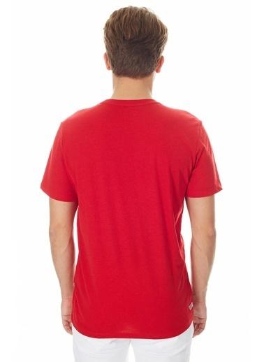 Jack & Jones Tişört Kırmızı